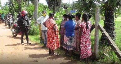 கிழக்கில் வீதியோரத்தில் தமிழ்குடும்பஸ்தரின் சடலம்!!