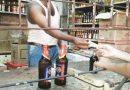ஊரடங்கு திருவிளையாடல்!! 72 ரின் பியருடன் கிளிநொச்சியில் ஒருவர் கைது!!