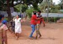 வவுனியாவில் கடும் சாராய வெறியில் பெண்கள் மீது காவாலிக் குழு நடாத்திய கொடூரச் செயல்!! (Video)