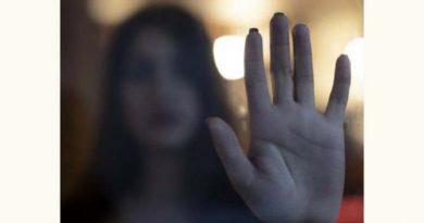 வன்புணர்வு செய்யப்பட்ட விமானப்படை பெண் அதிகாரிக்கு பெண் உறுப்பில் பரிசோதனை!! Video